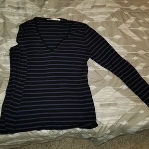 Max Studio Long Sleeve shirt